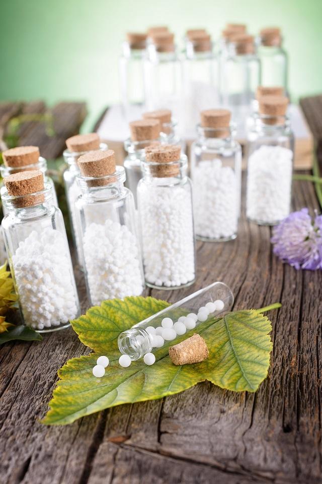 Homeopatia Kokemuksia